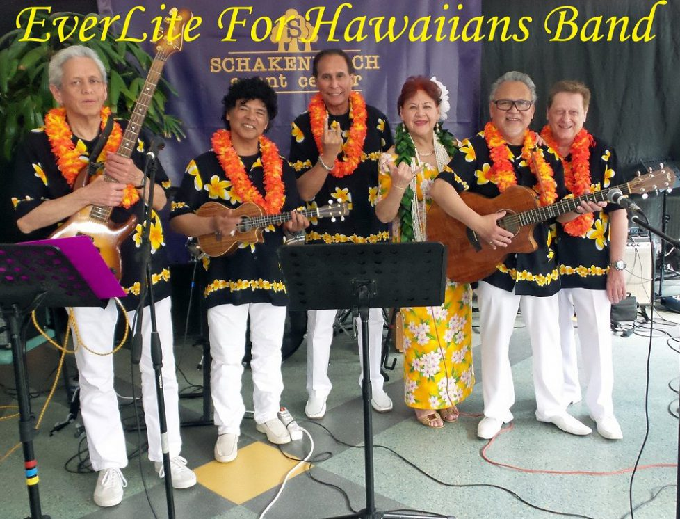 EverLite for Hawaiians